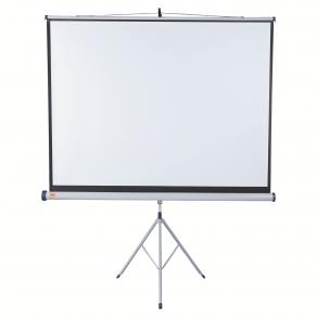 Projektionsduk NOBO Stativ 4:3, 200x151cm