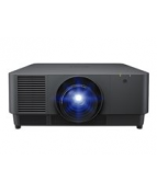 Sony VPL-FHZ91 - 3LCD-projektor - 9800 lumen - 9000 lumen (färg)