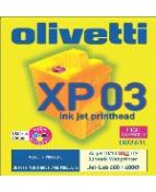XP 03 inkcartridge 4-color HC
