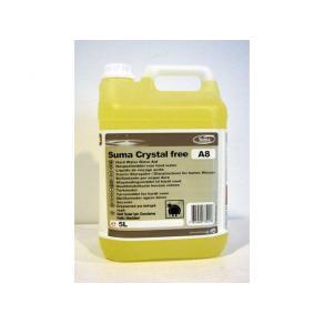 Torkmedel Suma Crystal Free A8, 5L