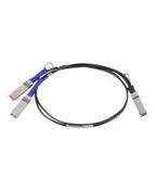 Mellanox - 100GBase direktkoppad delare - QSFP28 till QSFP28 - 2