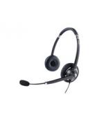 Headset Jabra UC Voice 750 MS Duo Dark USB