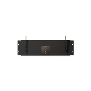 Barco ClickShare Rack Mount - Rackmonteringspaket - för