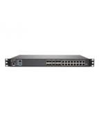 SonicWall NSA 3650 - Advanced Edition - säkerhetsfunktion - med