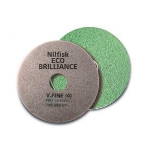 Rondell NILFISK Steg 4 Grön, 21 tum, 2/fp