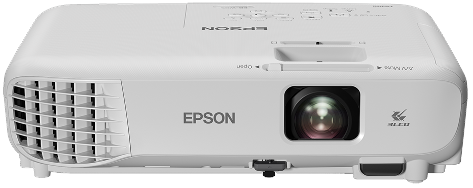 Epson Data/videoprojektor EPSON EB-W05