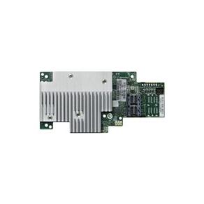 Intel RAID Controller RMSP3HD080E - Kontrollerkort (RAID) - 8