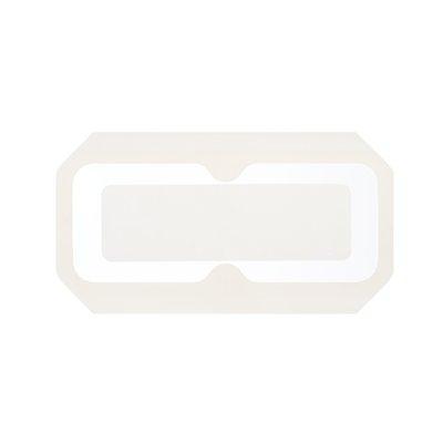 Absorptionsförband 3M Tegaderm+Pad 9x20cm 25/FP