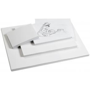 Ritpapper A4 hålat 100g 250/fp