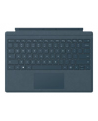 Microsoft Surface Pro Signature Type Cover - Tangentbord - med