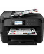 Epson WorkForce WF-7720DTWF A3-duplex  4-i-1