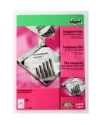 OH-film Sigel laser/kop  50/fp