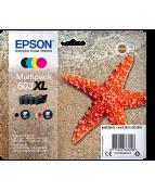 Bläckpatron EPSON T03U 603XL 4-Färg 4/FP