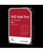 HDD Desk Red Pro 8TB 3.5 SATA 256MB