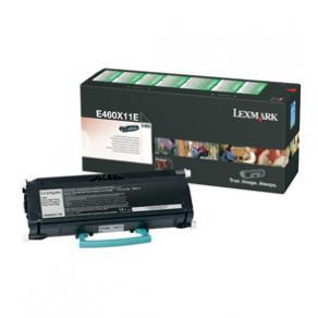 Lexmark - Tonerkassett - Extra lång livslängd