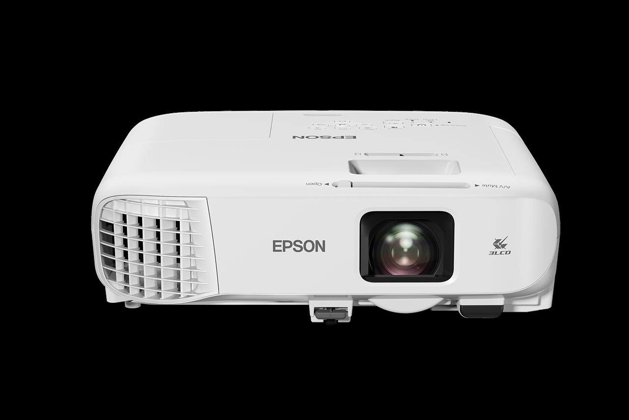 Epson Data/videoprojektor EPSON EB-2042