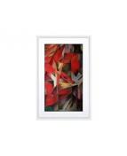 Meural Canvas II MC321 - Digital fotoram - RAM 2 GB - flash 8 GB