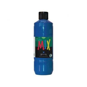 Readymix Svanenmärkt 500ml blå
