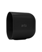 Arlo VMA5200H - Kamerahus - svart - för Arlo Pro 3, Ultra 4K,