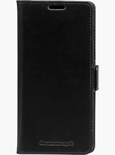 Galaxy S10 Plus Wallet Copenhagen, Black