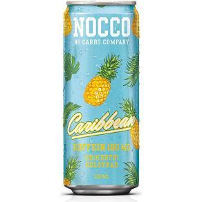 Nocco Caribbean 33cl brk Ink p