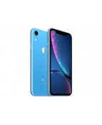 Apple iPhone Xr - Smartphone - dual-SIM - 4G LTE Advanced - 128