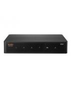 HPE Aruba 9004 (RW) - Gateway - 4 portar - GigE, ZigBee, NFC,