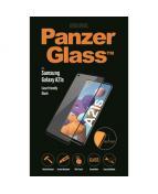 PanzerGlass Samsung Galaxy A21s Case Friendly, Black