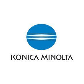 Toner KONICA MINOLTA A33K152 svart