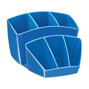 Prylställ CEP GLOSS blå