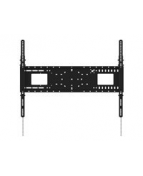 VISION Heavy Duty Tilting Display Wall Mount - fits display 47