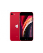 Apple iPhone SE (andra generationen) - (PRODUCT) RED