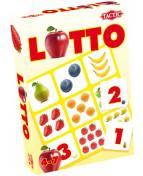 Lotto Siffror, från 4 år