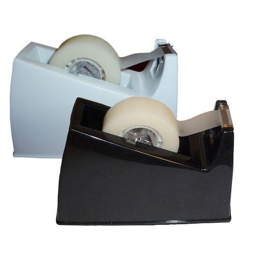 Tejphållare bordsmodell 10/33m 0,5kg svart