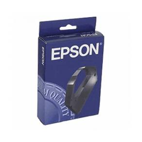Epson - Färgband - 1 x svart - 7,5 miljoner