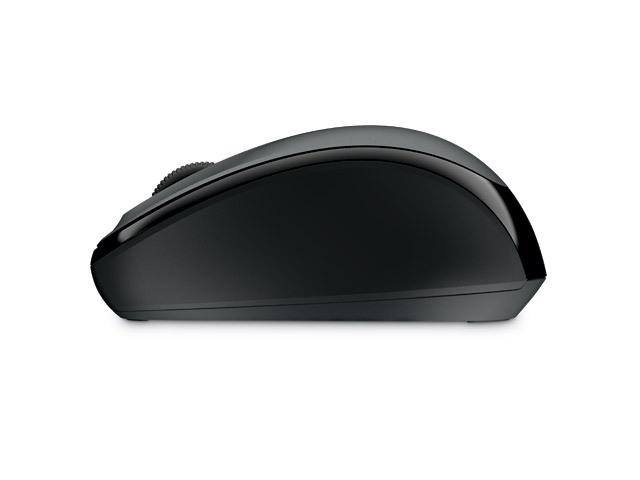 Microsoft Wireless Mobile Mouse 3500 - Mus