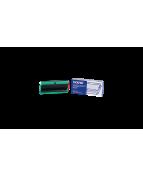Brother PC75 - Svart - bläckbandskassett - för FAX-T102, T104,