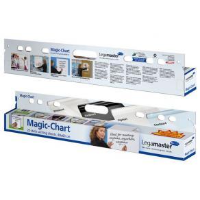 Skrivfilm Magic Chart, statisk, rulle, 25/fp
