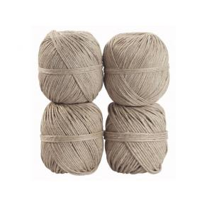 Bindgarn Hampa 4/1, 60m, 500g