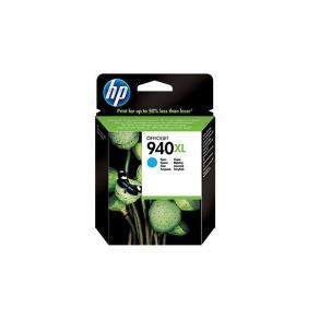 Bläckpatron HP C4907AE 940XL Cyan