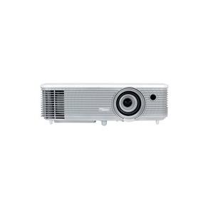 Optoma EH400 - DLP-projektor - bärbar - 3D - 4000 ANSI lumen