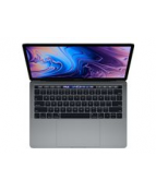 Apple MacBook Pro with Touch Bar - Core i5 2.4 GHz - Apple macOS