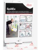 SpillEx engångsduk absorberand