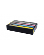 Bläckpatron HP F6T82AE 973X Magenta