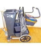 Städvagn TASKI Outdoor Trolley