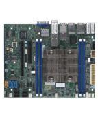 SUPERMICRO X11SDV-8C-TP8F - Moderkort - FlexATX - Intel Xeon
