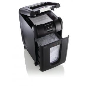 Dokumentförstörare REXEL Auto+ 300M, automatisk, 40L, P-5