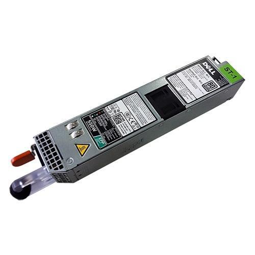 Dell - Nätaggregat - hot-plug (insticksmodul) - 550 Watt - för