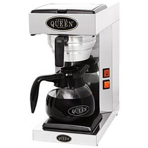 - Stor kaffebryggare Coffee Queen Original M1 1.8L