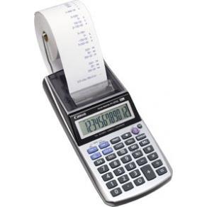 Remsräknare CANON P1-DTSC, CP-16